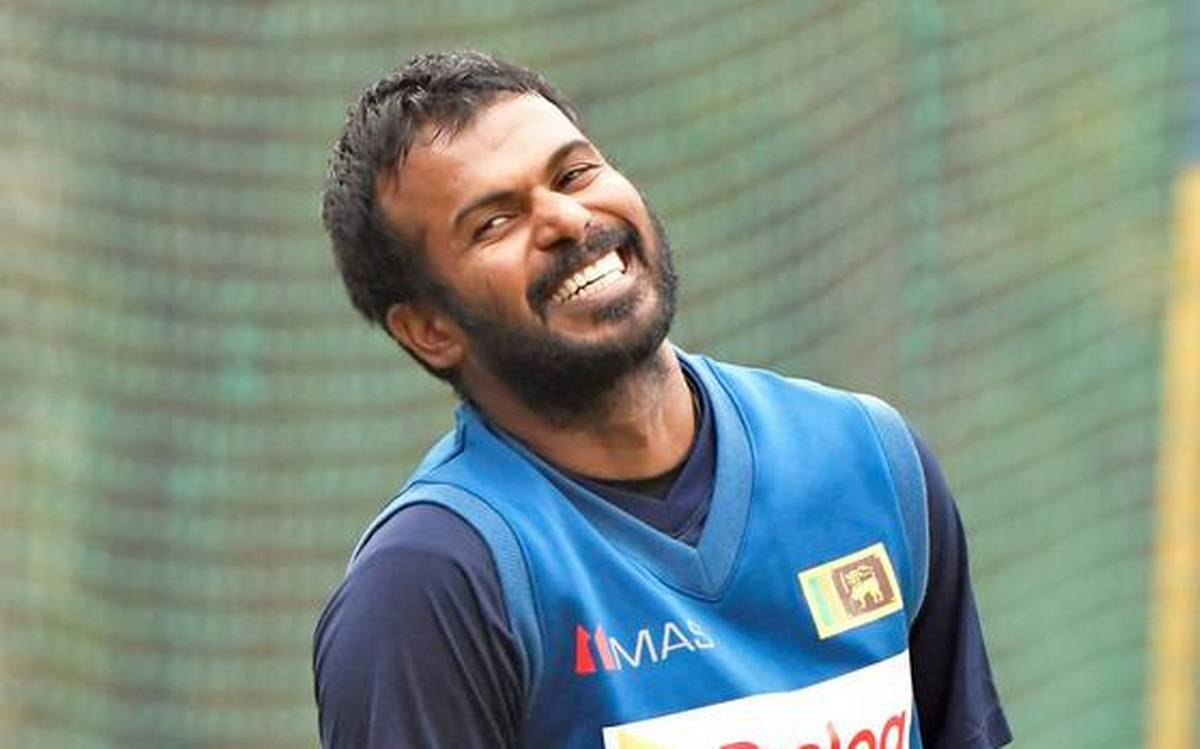Tharanga to join Dilshan in Australia