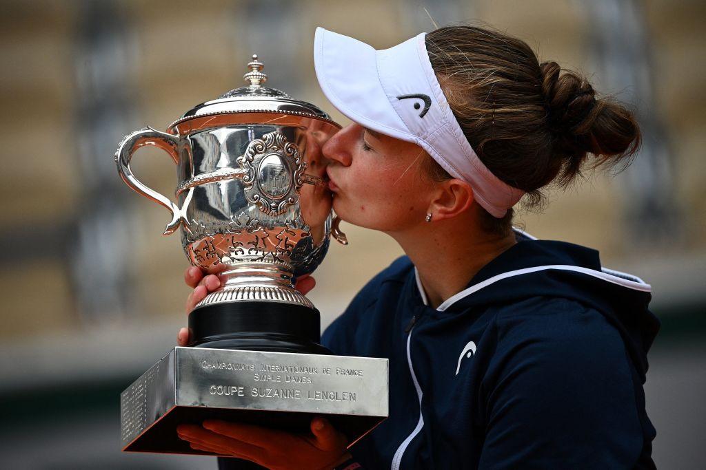 French Open 2021 – Women's Singles: Krejčíková seals maiden Grand Slam singles title
