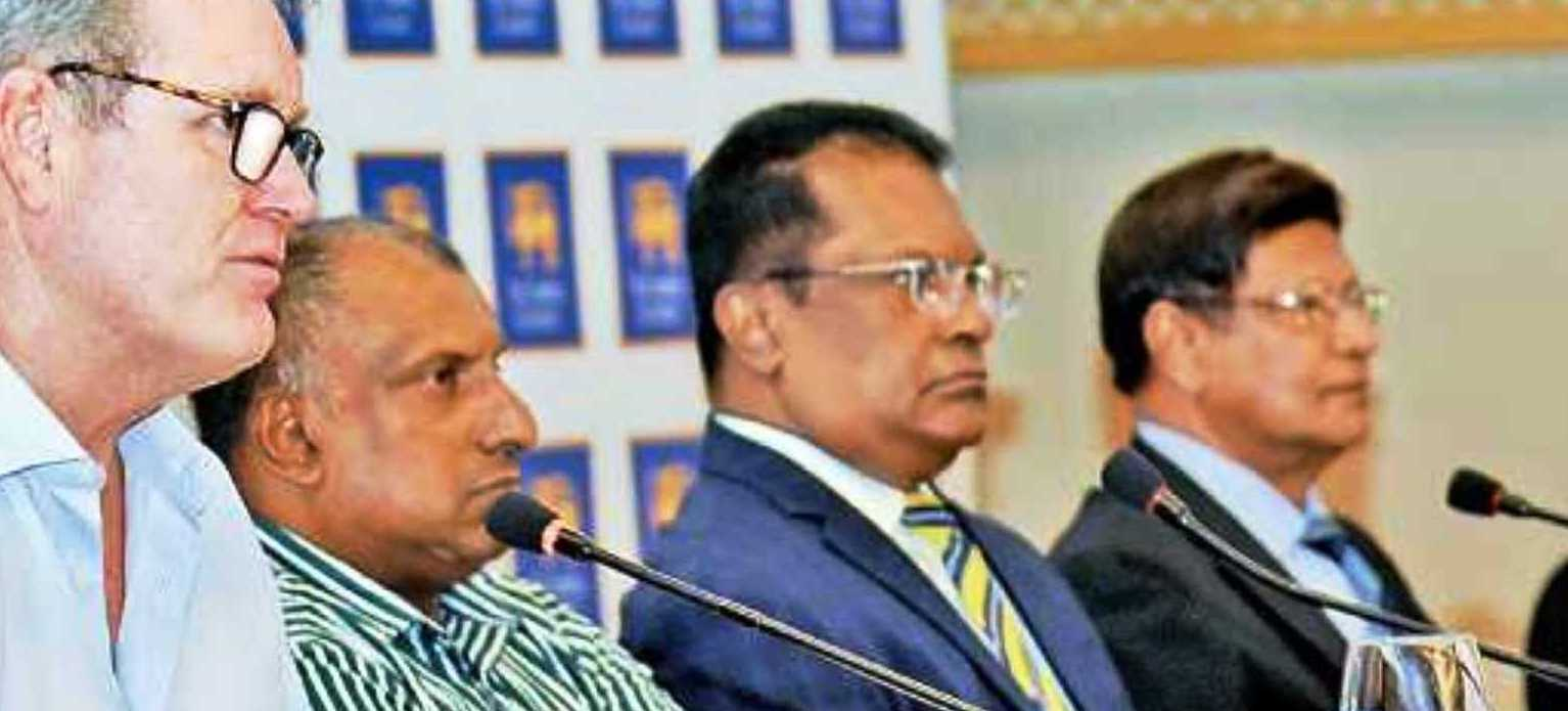 SLC concerned over Technical Committee intervention?