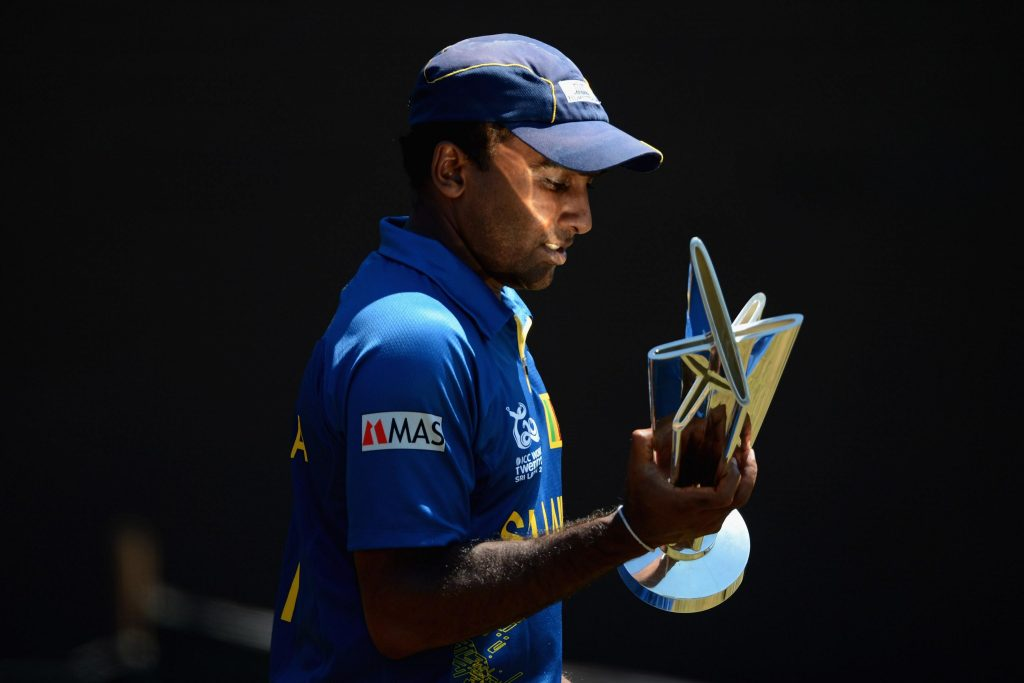 SL shows interest in hosting two ICC events in next cycle