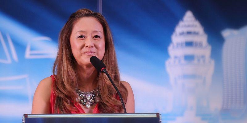 Julie Chung nominated US Ambassador to Sri Lanka