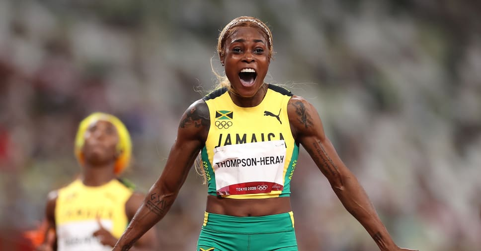 Tokyo 2020 Olympics: Yupun can't impress as Jamaican lasses steal the show