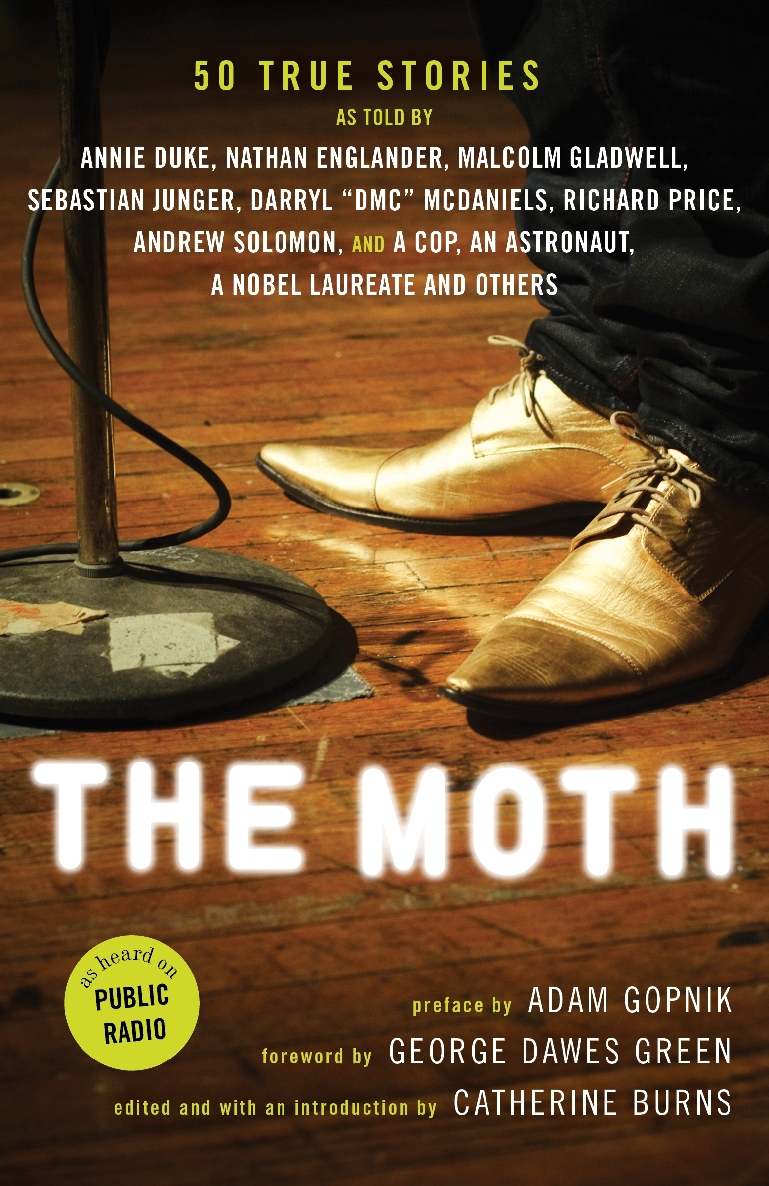 The Moth Book Cover 6