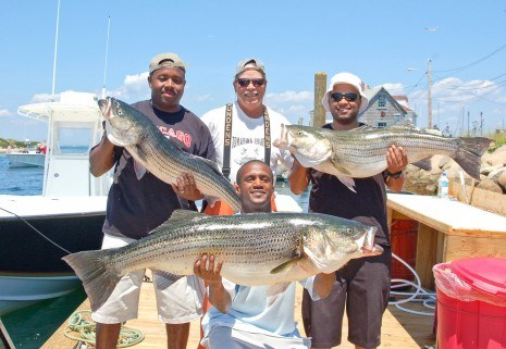 7 Buddy And Rappers With Big Stripers 465X321