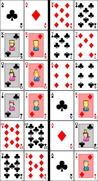 Annie Duke Hold Em Hands Illustration 336X620