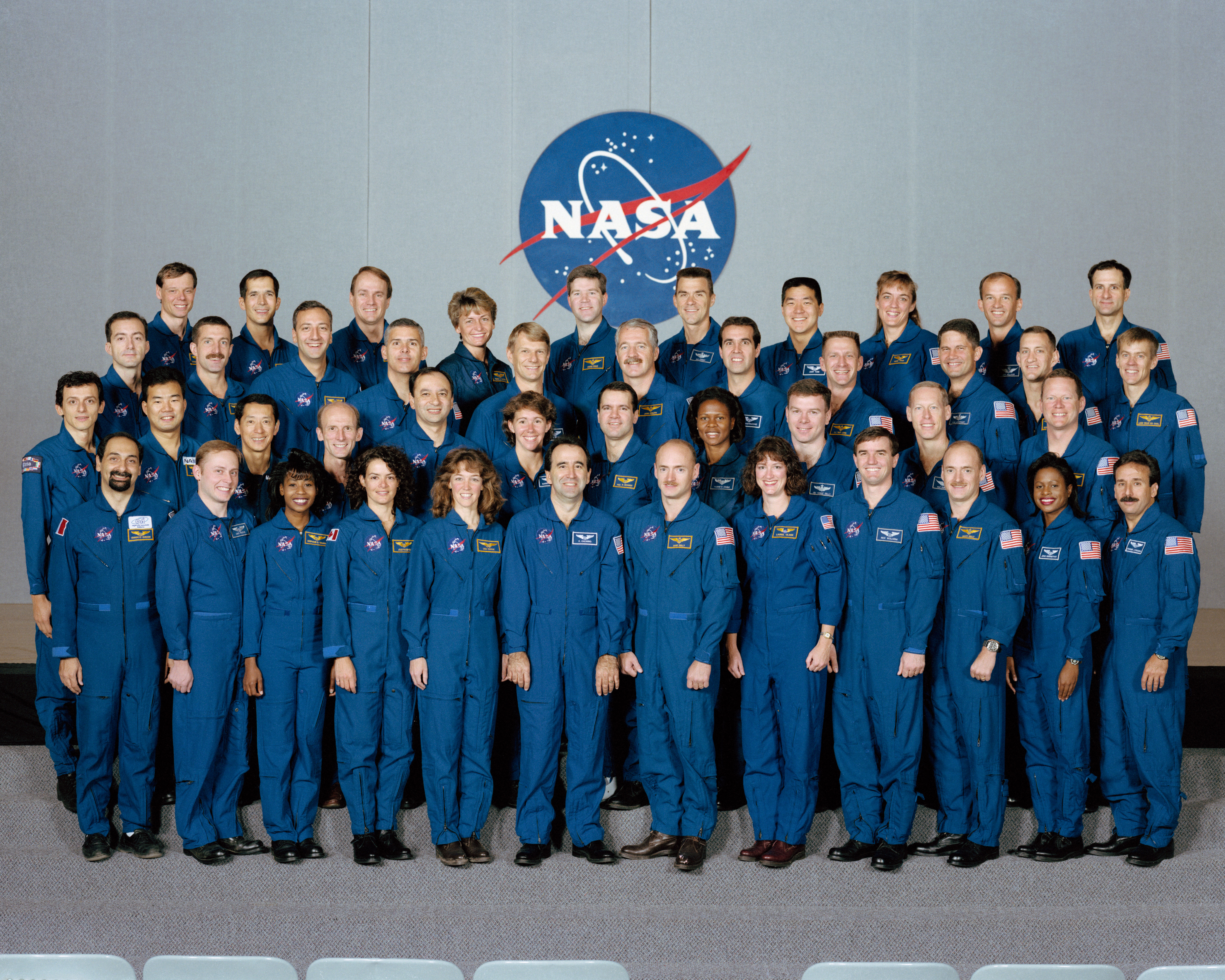 Mike Massimino Radio Extra Class Of Astronauts