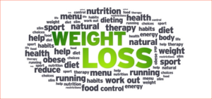 Methods for fast weight loss