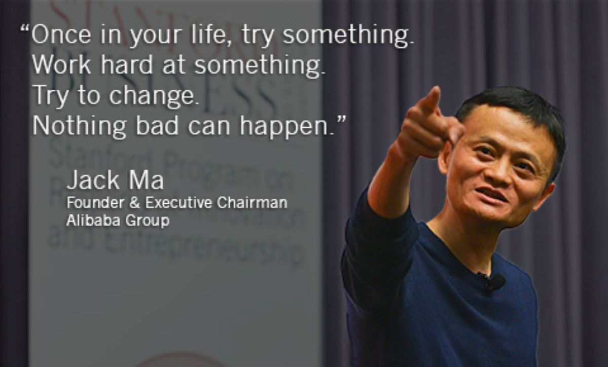 10 best motivational quotes from top entrepreneurs - The ...
