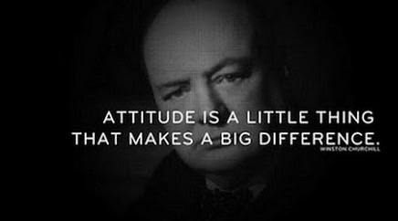 http://www.wisdomtoinspire.com/t/winston-churchill/Eyhr1fmF/attitude-is-a-little-thing-that-makes-a-big-difference