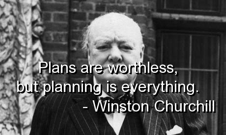 http://www.wisdomtoinspire.com/t/winston-churchill/VkU-2WQY/plans-are-worthless-but-planning-is-everything