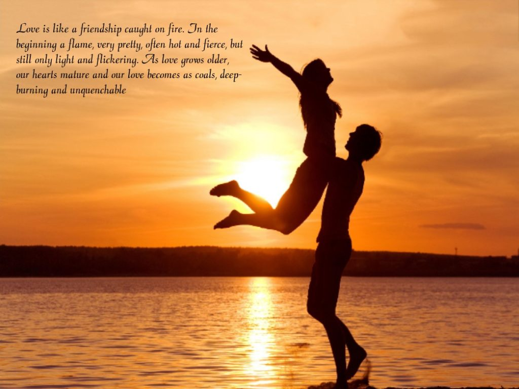 Quotes About Long Lasting Friendship 10 Quotes On Lovesome Famous And Great Personalities
