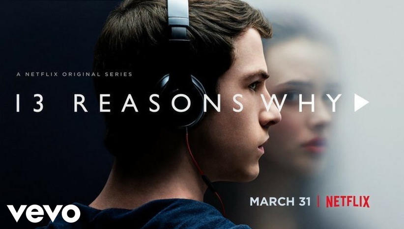 Hannah Baker narrates various incidents through her audio diary, detailing – as the title suggests – thirteen reasons why she killed herself.