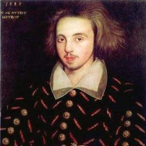 English Playwright