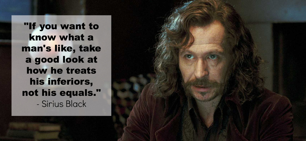 10 Harry Potter Quotes That All Potter Fans Must Know The Insider