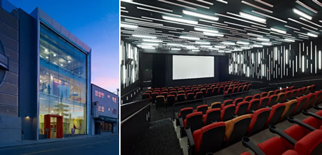 The VIZ Cinema