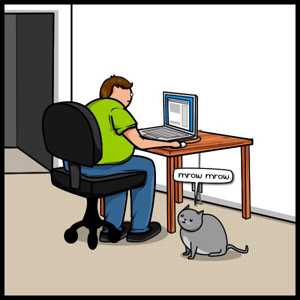 Cat V's The Internet 2