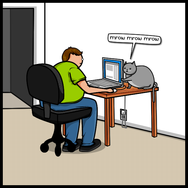 Cat V's The Internet 3