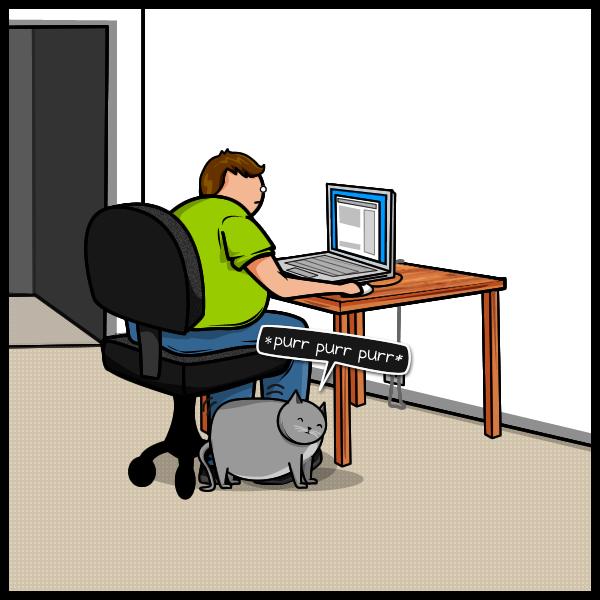 Cat V's The Internet 4