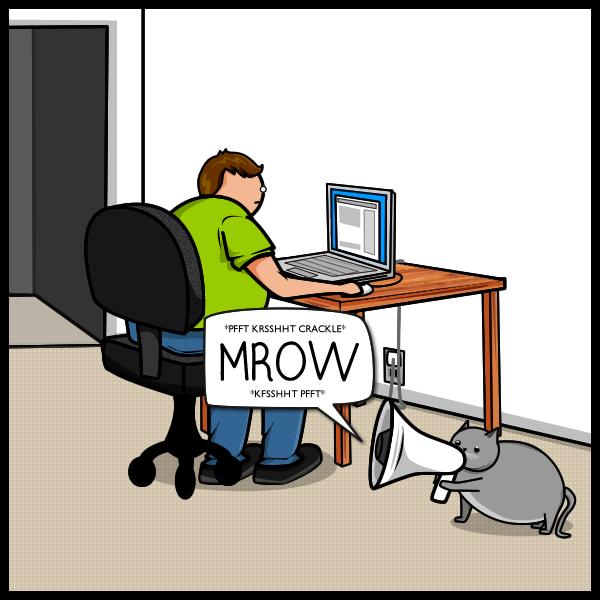 Cat V's The Internet 7