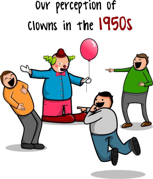 IMAGE(http://s3.amazonaws.com/theoatmeal-img/comics/minor_differences3/clowns1.png)