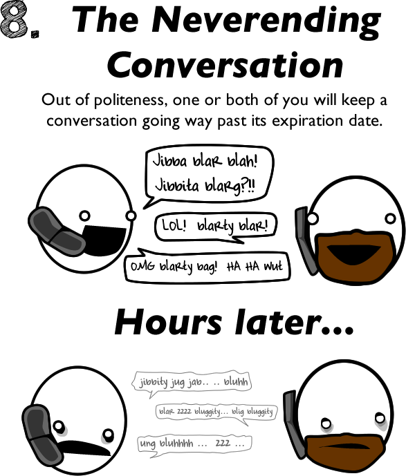 texting is better that talking in I went on a texting detox even though i really, truly hate talking on the  for  the first few days, i spoke to more friends on the phone before.