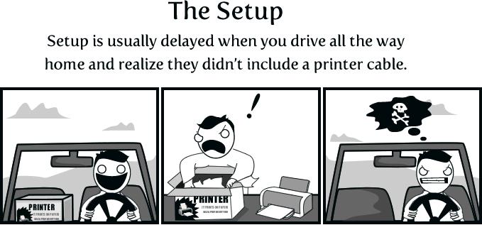 Why I Now Hate Epson Printers - gizmodo.com