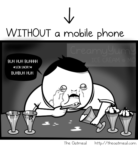 9 Why I Love & Hate Having A Smartphone