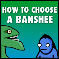 Avatar: How to choose a Banshee