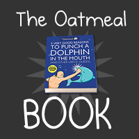 The Oatmeal Book
