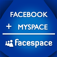 If Facebook Merged with Myspace