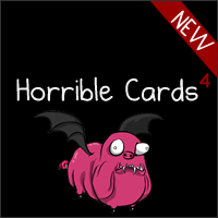 Horrible Cards 4