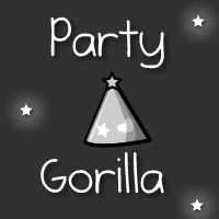 Party Gorilla