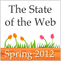 The state of the web - Spring 2012