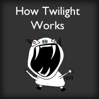 How Twilight Works