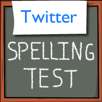 The Twitter Spelling Test Quiz - The Oatmeal