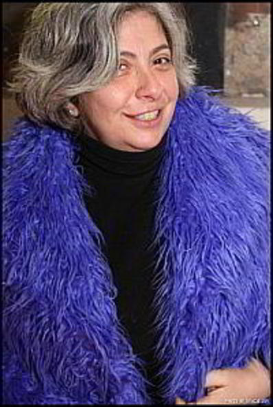 tranny fur coat