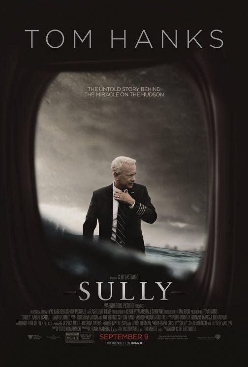 'Sully' Advance Screening Passes