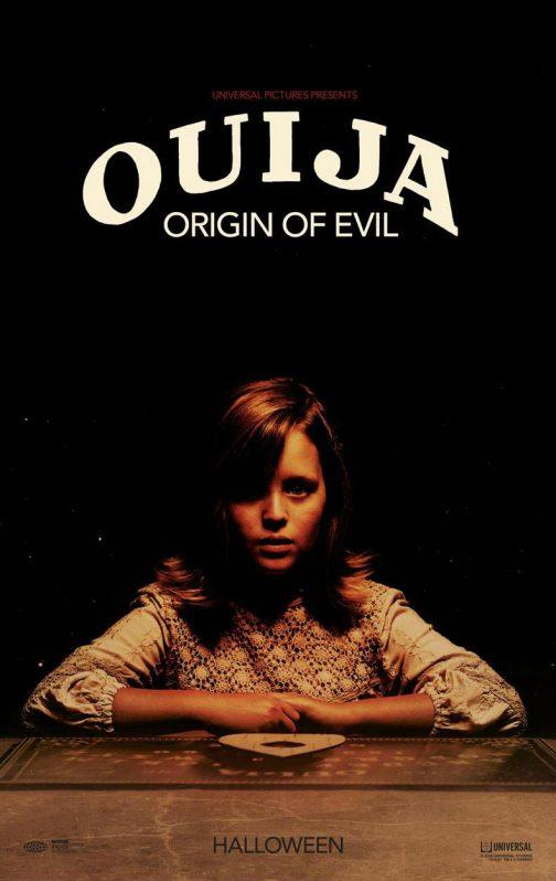 'Ouija: Origin of Evil' Advance Screening Passes