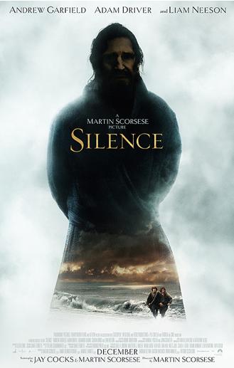 'Silence' Advance Screening Passes