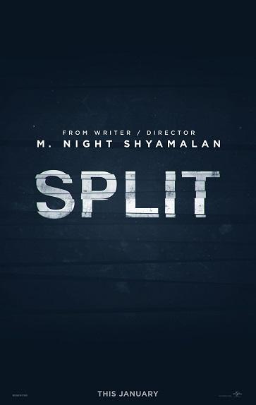 'Split' Advance Screening Passes