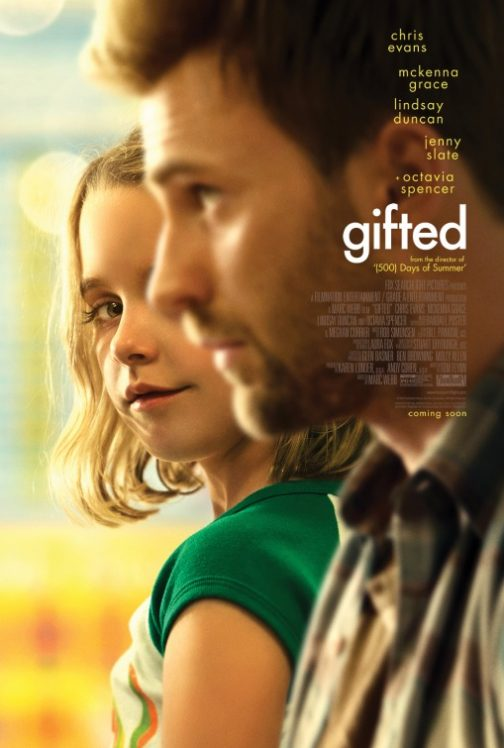 'Gifted' Advance Screening Passes