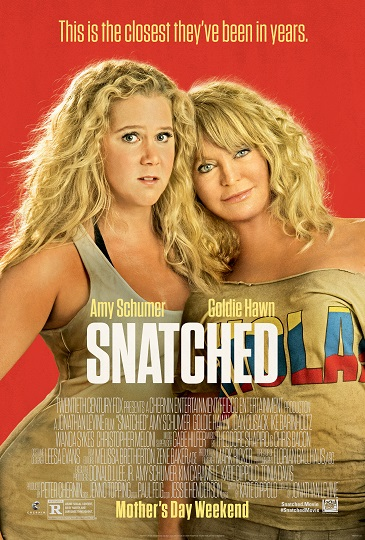 'Snatched' Advance Screening Passes