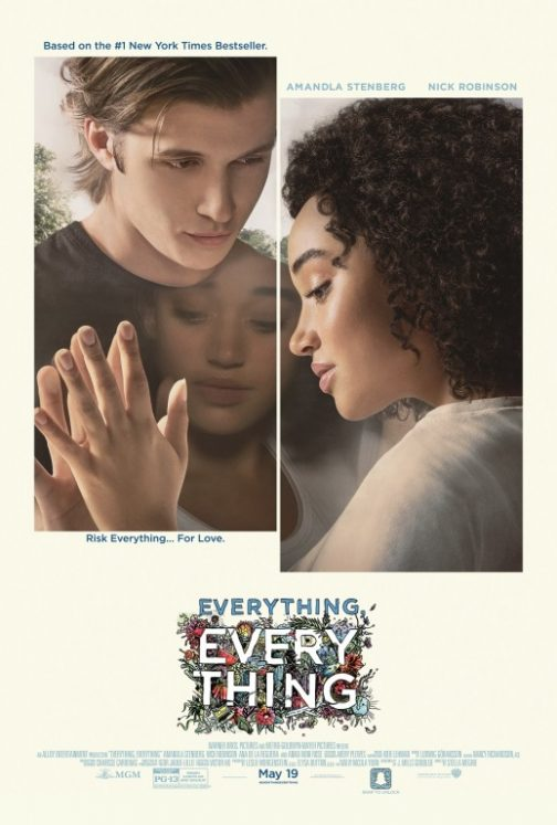 'Everything, Everything' Advance Screening Passes