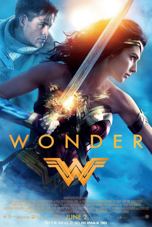 'Wonder Woman' Advance Screening Passes