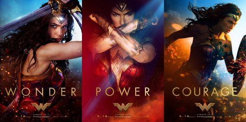 Luke's Mix 105.1 Review: 'Wonder Woman'