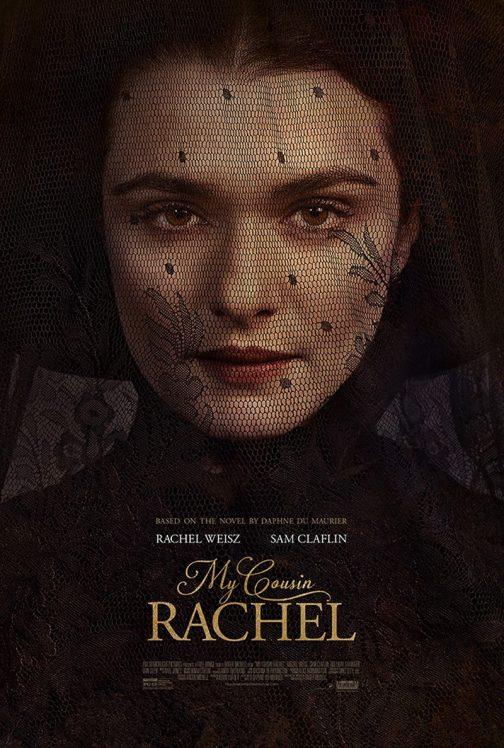 'My Cousin Rachel' Advance Screening Passes