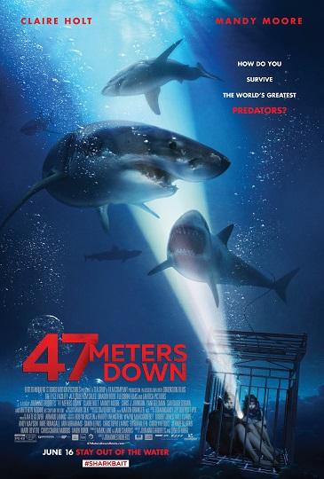 '47 Meters Down' Advance Screening Passes