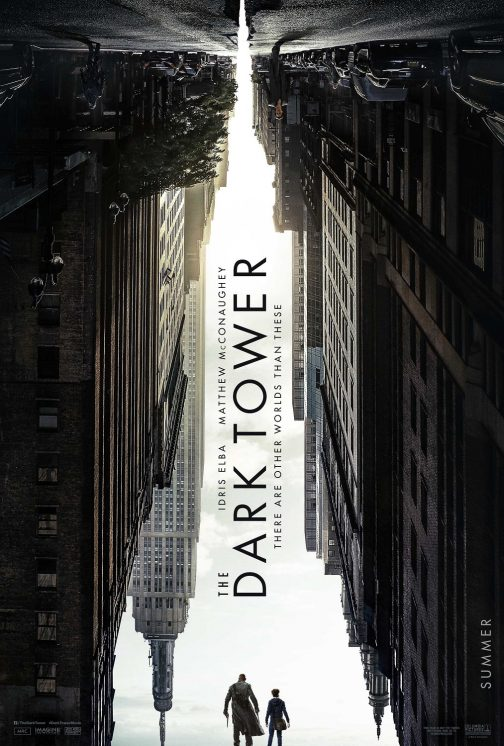 'The Dark Tower' Advance Screening Passes