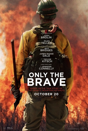 'Only the Brave' Advance Screening Passes