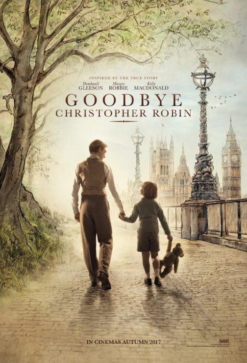'Goodbye Christopher Robin' Advance Screening Passes